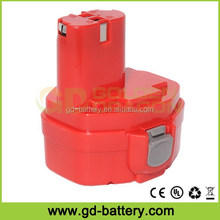 Makita 14.4V power tool battery, Replace 14.4V Makita 1420