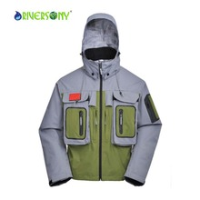 Wholesale Autumn Winter Outdoor Jacket Hiking Wear