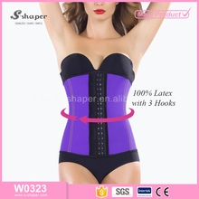 S-SHAPER factory hot sales Ann Chery Waist Trainer,Medical Corsets For Women,Waist Shaper Corset With Stable Function