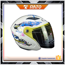 High Quality Cheap Custom Motorcycle safety helmet