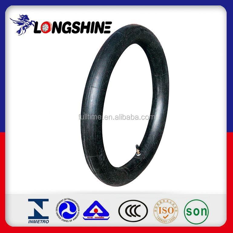 Bicycle/Motorcycle /Electric Car Inner Tube Factory