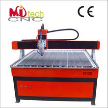2015 Hot sale!!! Economical and high quality mitech cnc cheap 1212 cnc milling machine