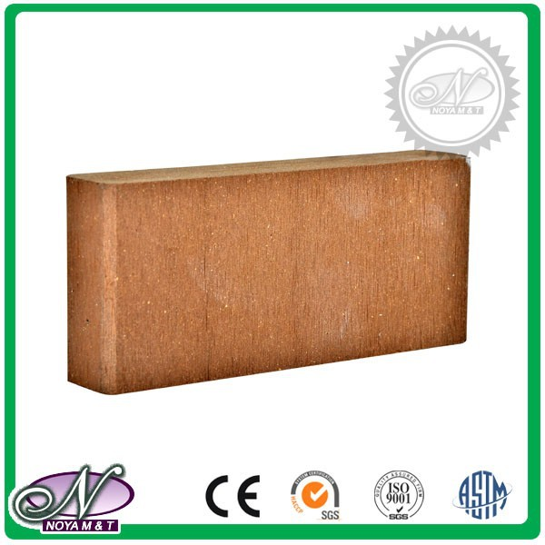 Factory supply wood plastic composite wall panel