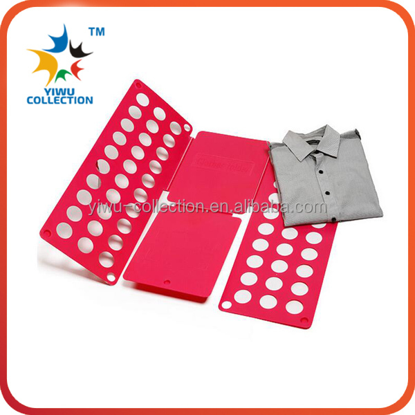 Clothes Folder/Magic Cloth Folder/Clothes Folding Product