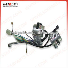 HAISSKY motorcycle accessories factory price CY80 Good quality motorcycle handle switch