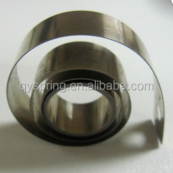 Constant force spring , wholesale price coil spring