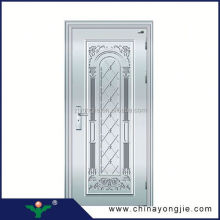promotional Home Security Stainless Steel Door Design steel mill