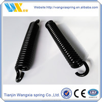 Factory processing custom recliner tension spring