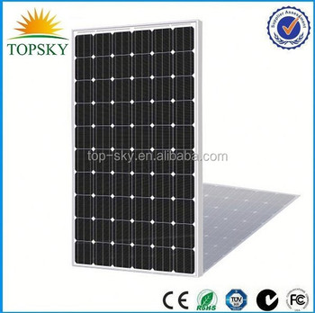 high quality 250w solar modules, solar panel, professional solar panels supplier