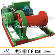 Single Drum Electric Winch Price