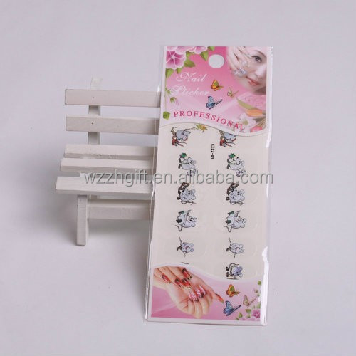 melodi nail sticker