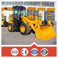second hand wheel loader 30ton for sale
