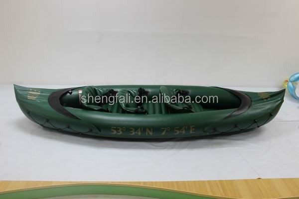 PVC best selling inflatable boat/kayak/canoe
