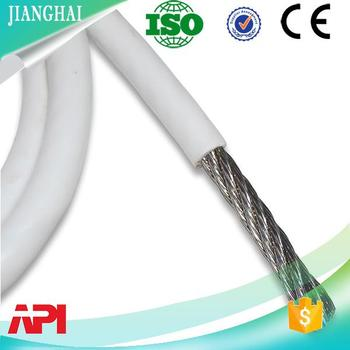 Wholesale tensile strength steel cable with cheapest price