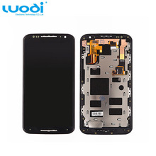 Cell Phone Part lcd screen for moto x (2nd gen) xt1096 Replacement New