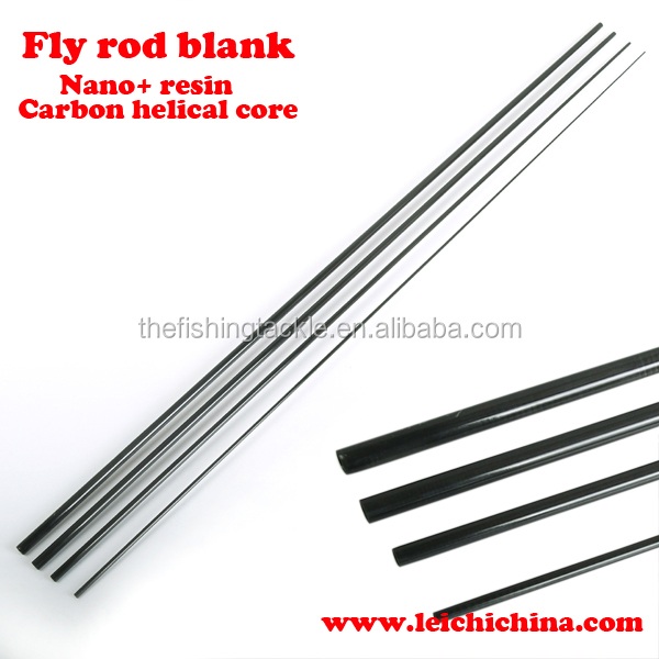 Wholesale carbon fiber fishing rod blanks