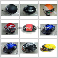 colourful & fashion style motorcycle helmet