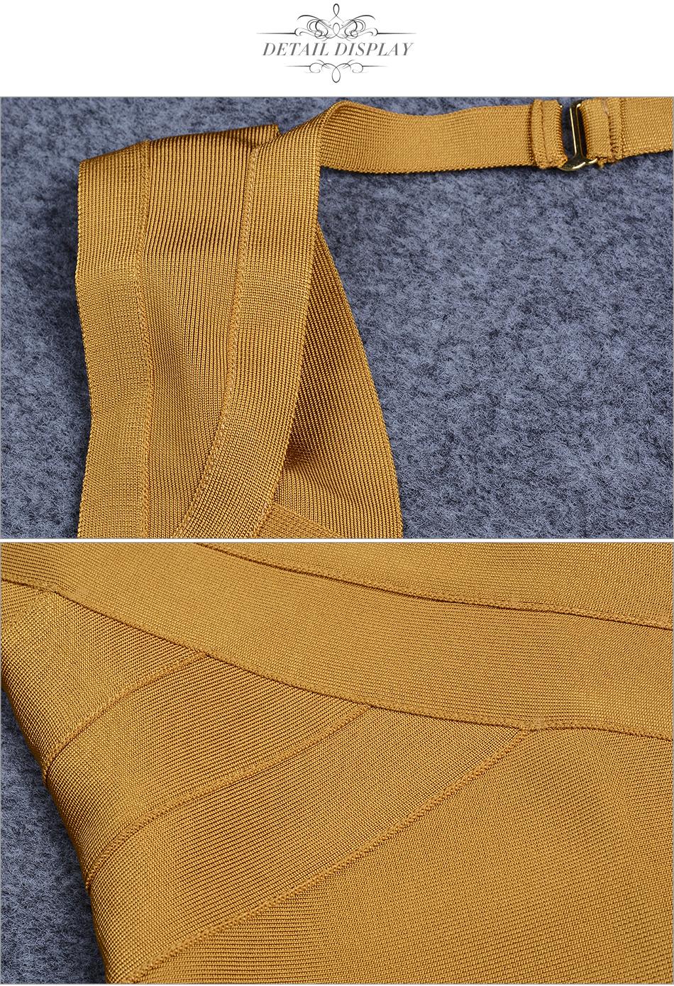 ADYCE Neck Vestidos Dress 8