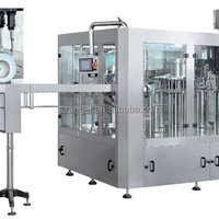 Automatic Mineral And Pure Water Filling