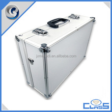 MLD-AB203 Lightweight Silver High-quality Professional Aluminum Portable Tool Box