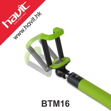 Havit HV-BTM16 Mini flexible extendable hand held monopod Handheld selfie stick