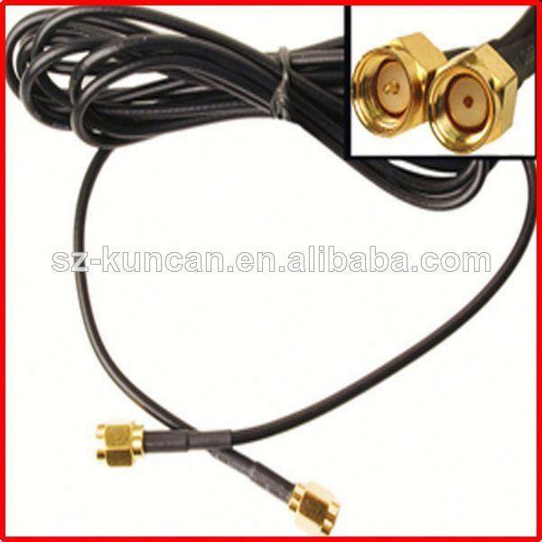 разъемы для фидерного кабеля