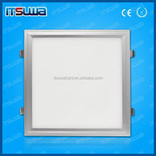 Warm white/cold white panel led light ultra thin heat faster no flashing 3w/4w/6w/9w ce rohs high lumen ,led light panel 2x2