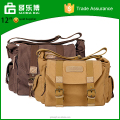 YIWU Wholesale SLR Camera Bag Leisure Canvas SLR camera bag outdoor waterproof camera bag