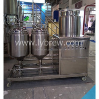 Mini Home Beer Brewing Equipment Beer