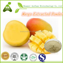 Factory 100% Natural Organic Fruit Drink Instant Mango Juice Powder