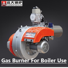 TBG MC industrial natural gas single burner for boiler