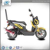 unique special design 100cc powerful scooter&