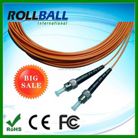 High performance 1m simplex st optical fiber pigtails