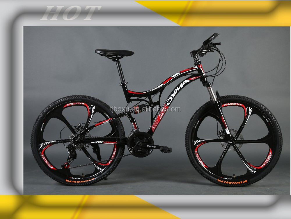 Latest bicycle model and mountain bicicleta / bike MTB