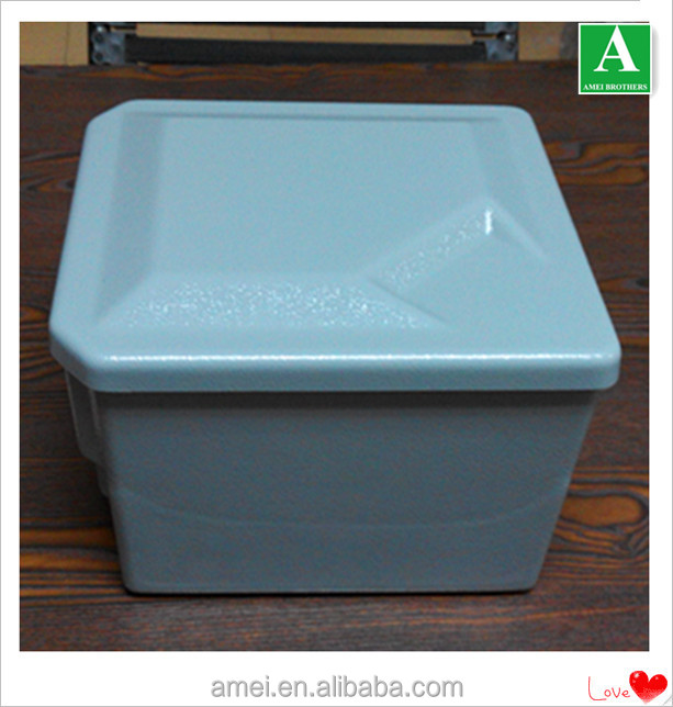 OEM abs thick model forming plastic case