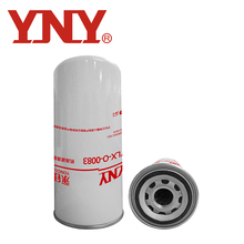 New produced Accessories for cars W13145/6 oil filter