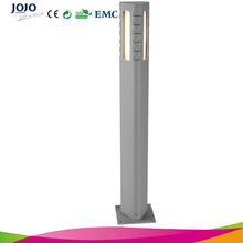 15W IP65 outdoor modern garden pole light