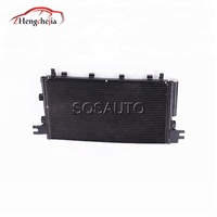 Auto Spare Part for Worldwide customers New Style Car Air Conditioning Condenser For Great Wall Haval 8105100-K80B-D