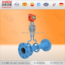 Competitive price venturi flow meter for natural gas