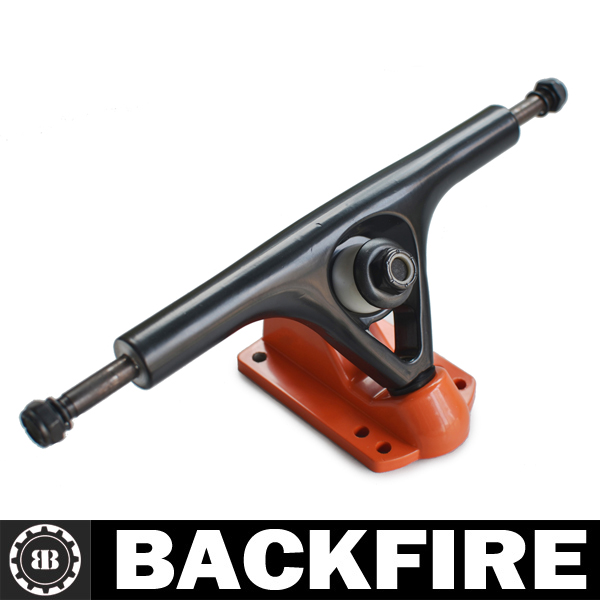 Backfire 2013 the new longboard wholesale longboard trucks