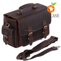 factory quality OEM PU Leather Waterproof Vintage Style Mini Camera Case