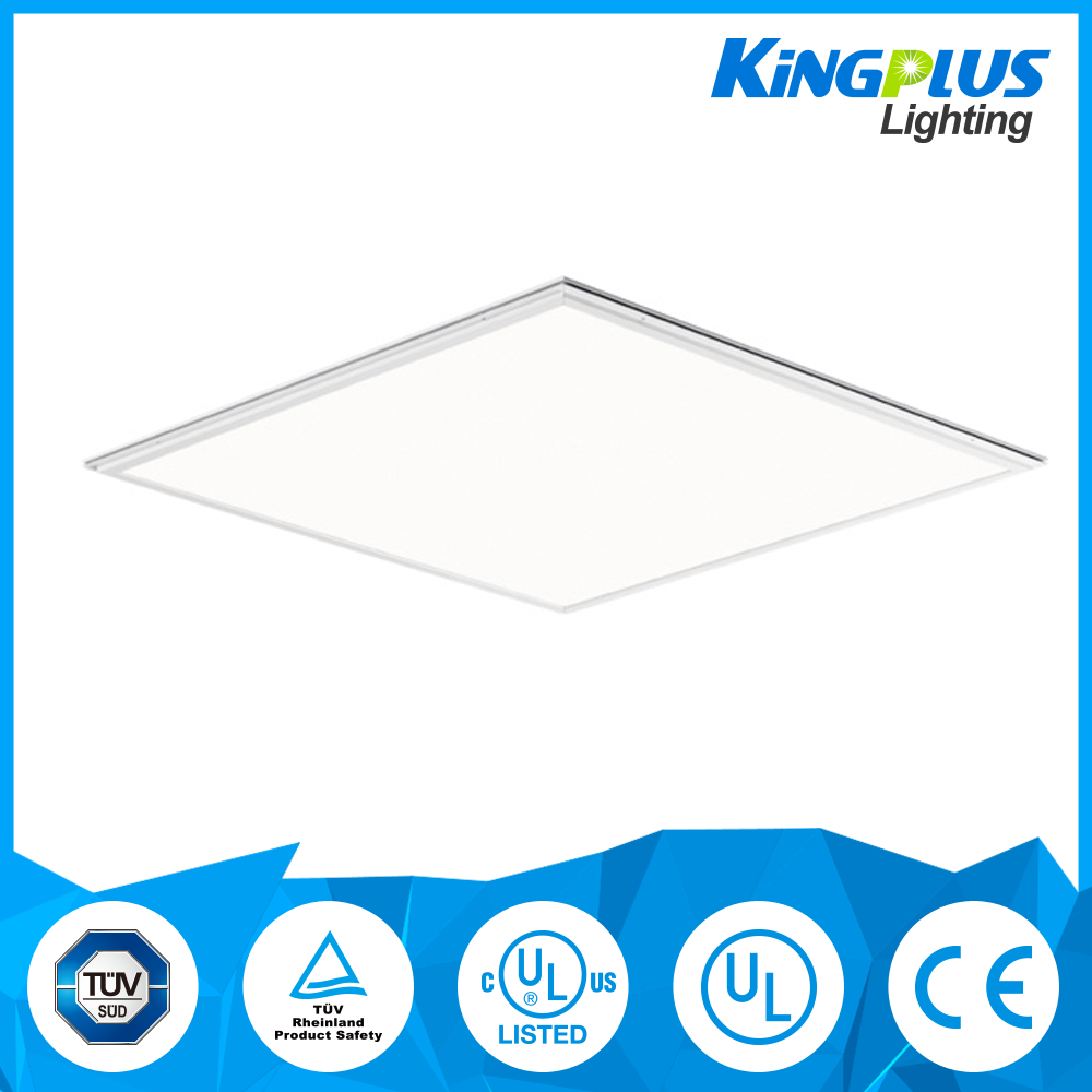 2016 new led lamp Luxury Cheap Square 595x595 40W Hot LED Panel