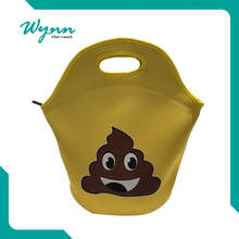 Trendy high school cooler wholesale lunch bag for kids