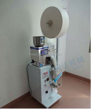 new tea bag manufacturing machines