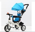 baby tricycle baby walker tricycle 4 in 1 kids tricycle kids smart trike