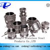 Best Selling Stainless Steel Cam And