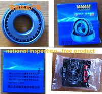 tapered roller bearing 30203(NWH) ISO 9001,ISO 14001,TS 16949