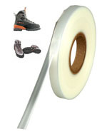 Polyurethane Seam Tape with TPU for Shoes