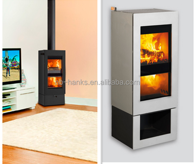 high quality wood stove