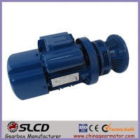 Sumitomo WB120 micro cycloid gear motor reducer for mixer